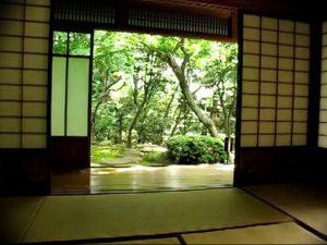 фото Интерьер японского дома от 11.08.2017 №031 - Interior of a Japanese house