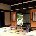фото Интерьер японского дома от 11.08.2017 №032 - Interior of a Japanese house