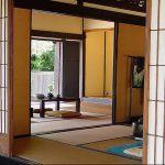 фото Интерьер японского дома от 11.08.2017 №033 - Interior of a Japanese house