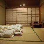 фото Интерьер японского дома от 11.08.2017 №035 - Interior of a Japanese house