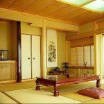 фото Интерьер японского дома от 11.08.2017 №036 - Interior of a Japanese house