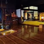 фото Интерьер японского дома от 11.08.2017 №037 - Interior of a Japanese house