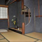 фото Интерьер японского дома от 11.08.2017 №038 - Interior of a Japanese house