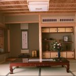 фото Интерьер японского дома от 11.08.2017 №042 - Interior of a Japanese house