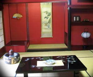 фото Интерьер японского дома от 11.08.2017 №044 - Interior of a Japanese house