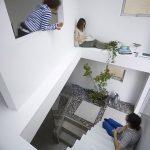 фото Интерьер японского дома от 11.08.2017 №046 - Interior of a Japanese house