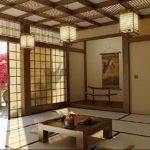 фото Интерьер японского дома от 11.08.2017 №047 - Interior of a Japanese house