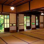 фото Интерьер японского дома от 11.08.2017 №048 - Interior of a Japanese house
