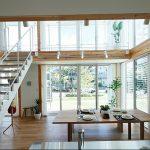 фото Интерьер японского дома от 11.08.2017 №049 - Interior of a Japanese house