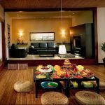 фото Интерьер японского дома от 11.08.2017 №050 - Interior of a Japanese house