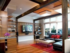 фото Интерьер японского дома от 11.08.2017 №051 - Interior of a Japanese house