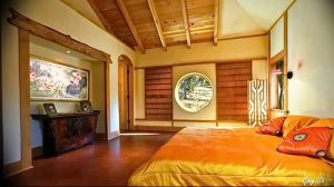 фото Интерьер японского дома от 11.08.2017 №056 - Interior of a Japanese house