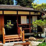 фото Интерьер японского дома от 11.08.2017 №057 - Interior of a Japanese house