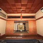 фото Интерьер японского дома от 11.08.2017 №058 - Interior of a Japanese house