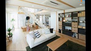 фото Интерьер японского дома от 11.08.2017 №059 - Interior of a Japanese house