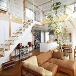 фото Интерьер японского дома от 11.08.2017 №065 - Interior of a Japanese house