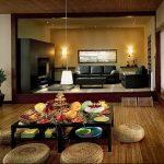 фото Интерьер японского дома от 11.08.2017 №066 - Interior of a Japanese house