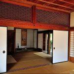 фото Интерьер японского дома от 11.08.2017 №067 - Interior of a Japanese house