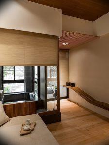 фото Интерьер японского дома от 11.08.2017 №069 - Interior of a Japanese house