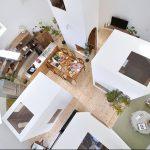 фото Интерьер японского дома от 11.08.2017 №072 - Interior of a Japanese house