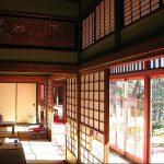 фото Интерьер японского дома от 11.08.2017 №074 - Interior of a Japanese house