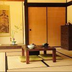 фото Интерьер японского дома от 11.08.2017 №076 - Interior of a Japanese house