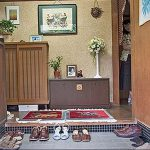 фото Интерьер японского дома от 11.08.2017 №077 - Interior of a Japanese house