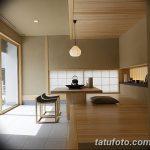 фото Интерьер японской кухни от 19.08.2017 №003 - Interior of Japanese kitchen