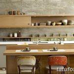 фото Интерьер японской кухни от 19.08.2017 №010 - Interior of Japanese kitchen