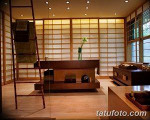 фото Интерьер японской кухни от 19.08.2017 №019 - Interior of Japanese kitchen