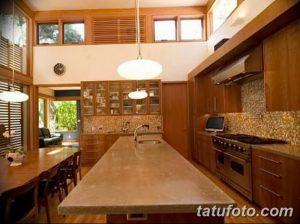 фото Интерьер японской кухни от 19.08.2017 №021 - Interior of Japanese kitchen
