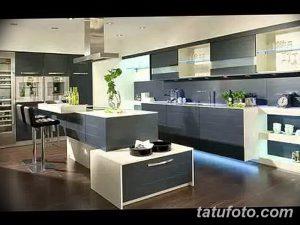 фото Интерьер японской кухни от 19.08.2017 №026 - Interior of Japanese kitchen