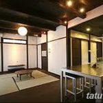 фото Интерьер японской кухни от 19.08.2017 №027 - Interior of Japanese kitchen