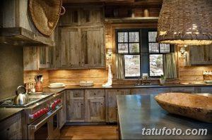 фото Интерьер японской кухни от 19.08.2017 №029 - Interior of Japanese kitchen