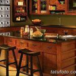 фото Интерьер японской кухни от 19.08.2017 №031 - Interior of Japanese kitchen