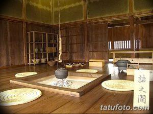 фото Интерьер японской кухни от 19.08.2017 №032 - Interior of Japanese kitchen