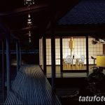 фото Интерьер японской кухни от 19.08.2017 №036 - Interior of Japanese kitchen