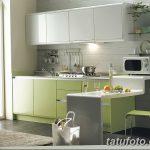 фото Интерьер японской кухни от 19.08.2017 №041 - Interior of Japanese kitchen