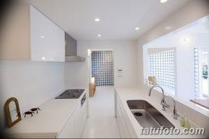фото Интерьер японской кухни от 19.08.2017 №050 - Interior of Japanese kitchen