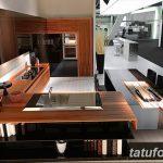 фото Интерьер японской кухни от 19.08.2017 №052 - Interior of Japanese kitchen