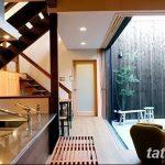 фото Интерьер японской кухни от 19.08.2017 №053 - Interior of Japanese kitchen