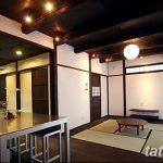фото Интерьер японской кухни от 19.08.2017 №054 - Interior of Japanese kitchen