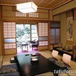 фото Интерьер японской кухни от 19.08.2017 №057 - Interior of Japanese kitchen