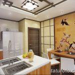 фото Интерьер японской кухни от 19.08.2017 №061 - Interior of Japanese kitchen