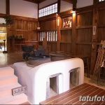 фото Интерьер японской кухни от 19.08.2017 №064 - Interior of Japanese kitchen