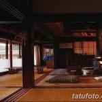 фото Интерьер японской кухни от 19.08.2017 №065 - Interior of Japanese kitchen