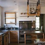 фото Интерьер японской кухни от 19.08.2017 №065 - Interior of Japanese kitchen 1232311