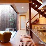 фото Интерьер японской кухни от 19.08.2017 №067 - Interior of Japanese kitchen