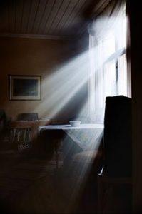 фото Свет в интерьере от 12.08.2017 №018 - Light in the interior_design-foto.ru