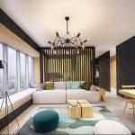 фото Свет в интерьере от 12.08.2017 №021 - Light in the interior_design-foto.ru